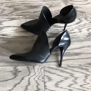 Alexander Wang Leva D'Orsay shoes size 7.5